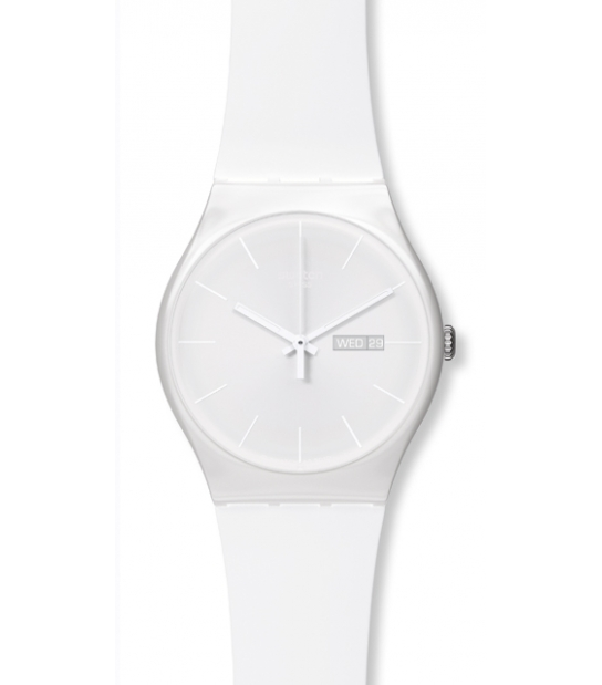 Swatch SUOW701 WHITE REBEL