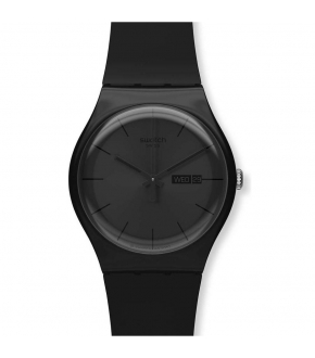 Swatch SUOB702 BLACK REBEL
