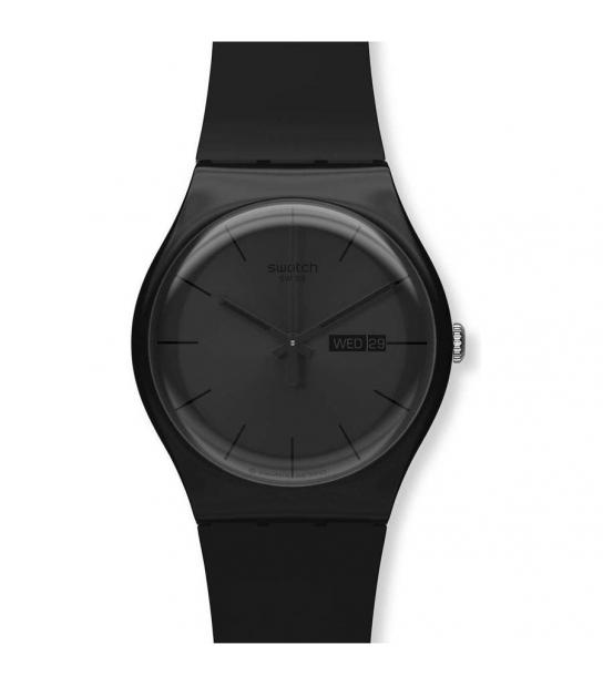 Swatch SUOB702 BLACK REBEL