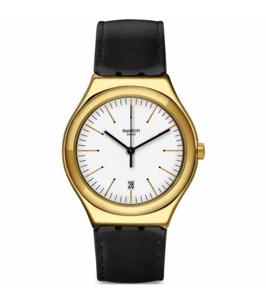 Swatch YWG404 EDGY TIME