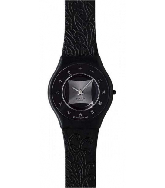 Swatch SFB116 YOU ONLY LIVE TWICE