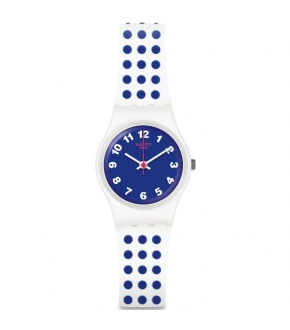 Swatch LW159 BLUEDOTS