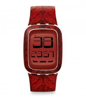 Swatch SURW111 BOLLENTE