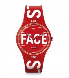 Swatch SUOR115 SWATCHID