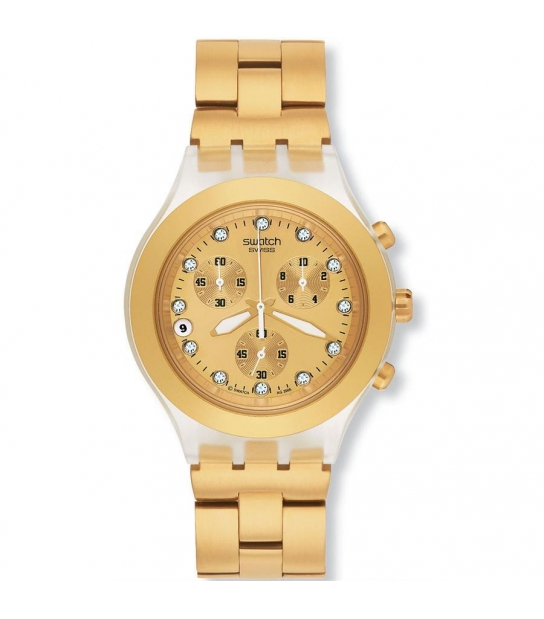 Swatch SVCK4032G FULL-BLOODED