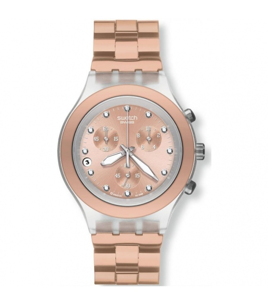 Swatch SVCK4047AG FULL-BLOODED CARAMEL