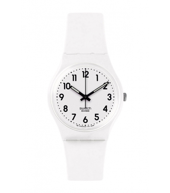 Swatch GW151 JUST WHITE