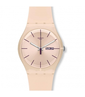 Swatch SUOT700 ROSE REBEL