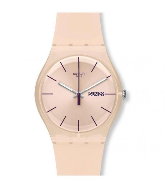 Swatch SUOT700 ROSE REBEL