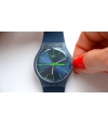 Swatch SUON700 BLUE REBEL