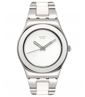 Swatch YLS141G WHITE CERAMIC