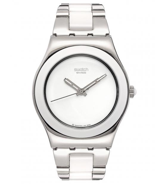 Swatch YLS141G WHITE CERAMIC