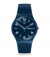 Swatch SUON705 BACKUP BLUE