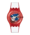 Swatch SUOR102 CLOWNFISH RED