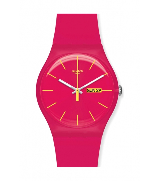 Swatch SUOR704 RUBINE REBEL