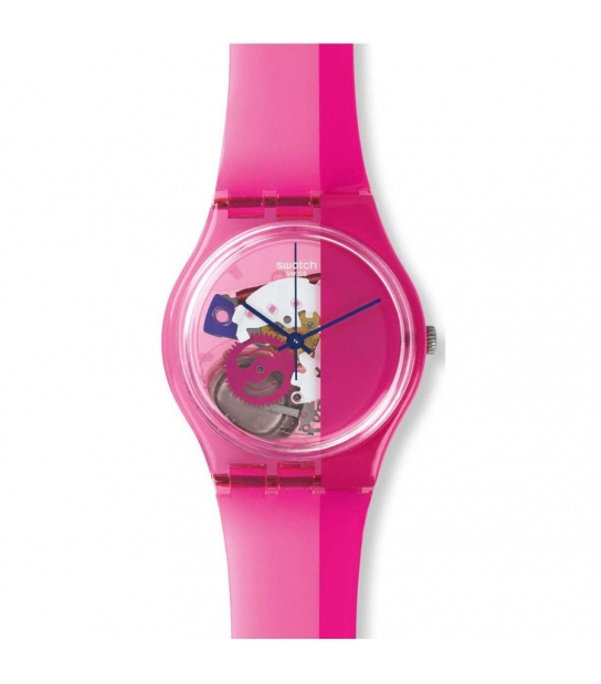 Swatch GP145 PINKORAMA