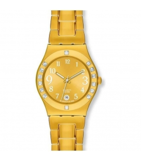 Swatch YLG404G FANCY ME GOLD