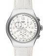 Swatch YOS439 YOUR TURN WHITE