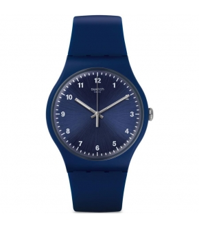Swatch SUON116 MONO BLUE