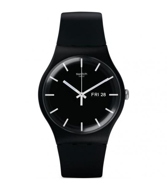 Swatch SUOB720 MONO BLACK