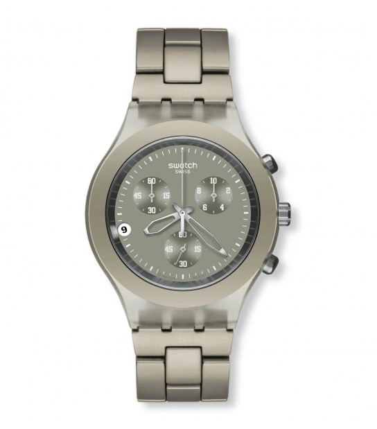Swatch SVCG4000AG FULL-BLOODED SMOKY SAND