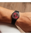 Swatch GB753 SIR RED