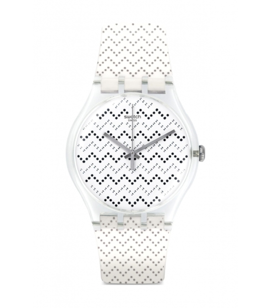 Swatch SUOK118 WAVEY DOTS