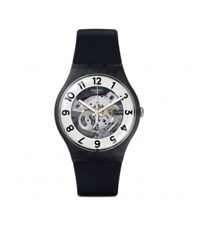 Swatch SUOB134 SKELETOR