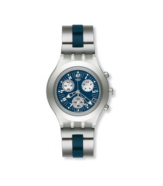 Swatch SVCK4001G THUNDERSTORM SOLID