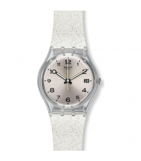 Swatch GM416C SILVERBLUSH