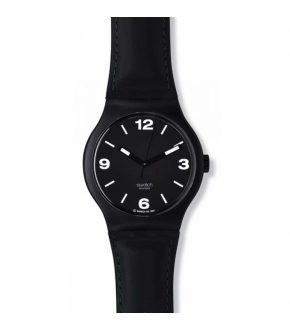 Swatch SUDB101 MR. BLACKY