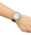 Swatch YGS131 STRICTLY SILVER