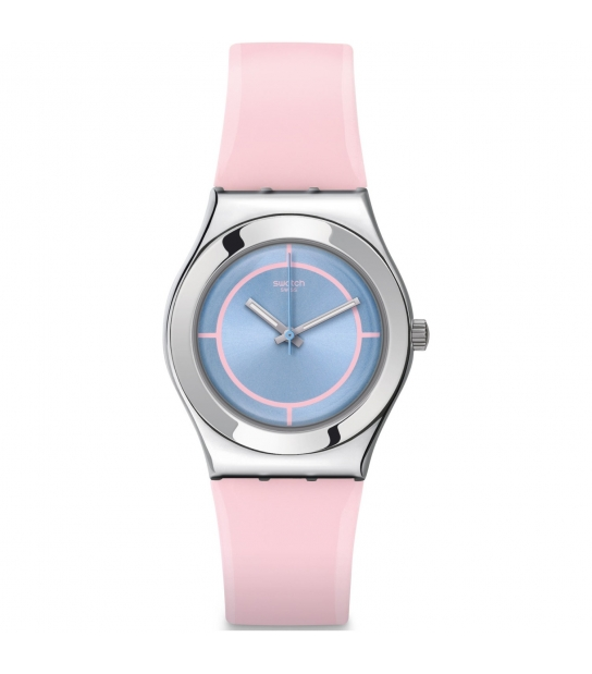 Swatch YLS182 ROSE PUNCH