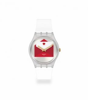 Swatch GZ707S