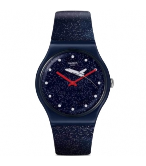 Swatch SUOZ305 Moonraker 1979