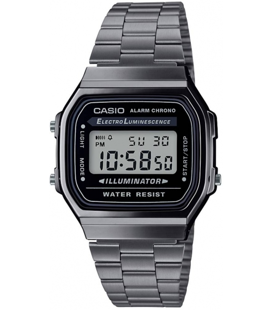 Casio A168WGG1ADF