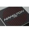 Hamilton h52424130 - Hamilton Pulsar American Classic PSR Digital Quartz - Limited Edition