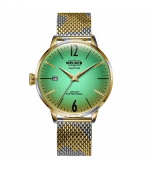 Welder Moody Watch WWRC662 - WRC662 - 38 mm - Bayan