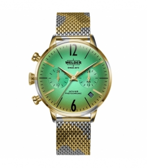 Welder Moody Watch WWRC660 - WRC660 - 38 mm - Bayan