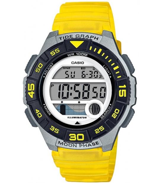 Casio LWS-1100H-9AVDF