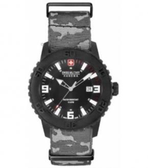 Swiss Military 06-4302.27.007CA