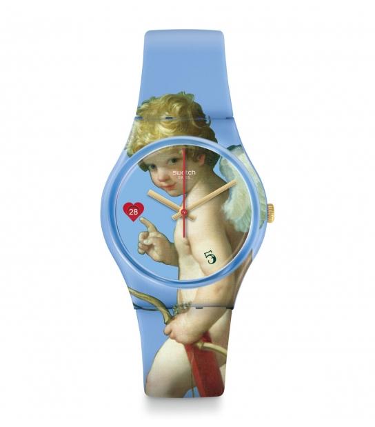 Swatch GZ414