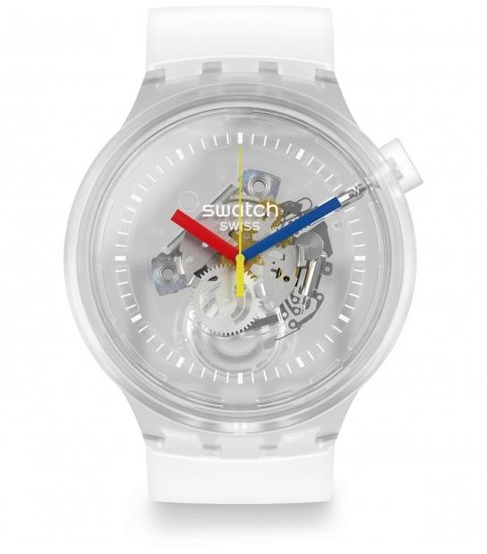 Swatch SO27E100