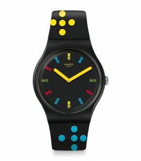 Swatch SUOZ302