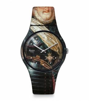 Swatch SUOZ317