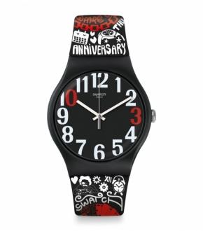 Swatch SUOZ322