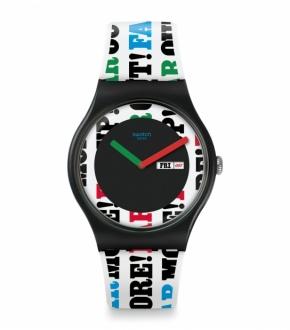 Swatch SUOZ715