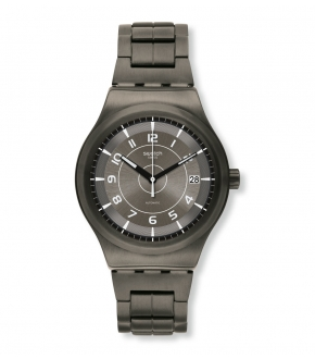 Swatch YIM400G SISTEM BRUSHED