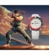 Seiko 5 SRPF19K1 - STREET FIGHTER Ryu