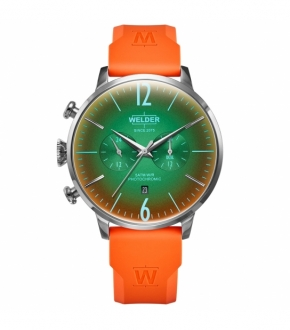 Welder Moody Watch WRC1022
